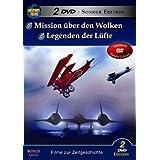 Doppelbox: Mission über den Wolken + Legenden der Lüfte / LIMITIERTE AUFLAGE ZUM SONDERPREIS!!!
