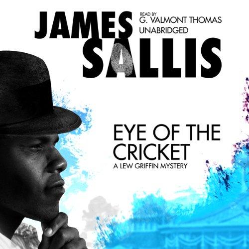 Eye of the Cricket  Audiolibri