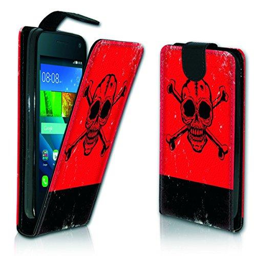 Vertical Alternate Cases Étui Coque de Protection Case Motif carte Étui support pour Apple iPhone 6Plus/6S Plus–Variante ver36 Design 4