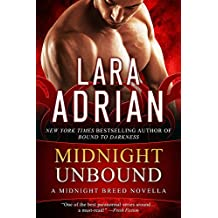 Midnight Unbound: A Midnight Breed Novella (The Midnight Breed Series) (English Edition)