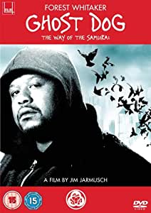 Ghost Dog - The Way Of The Samurai [DVD]