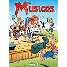 Les Musicos, Tome 2 :