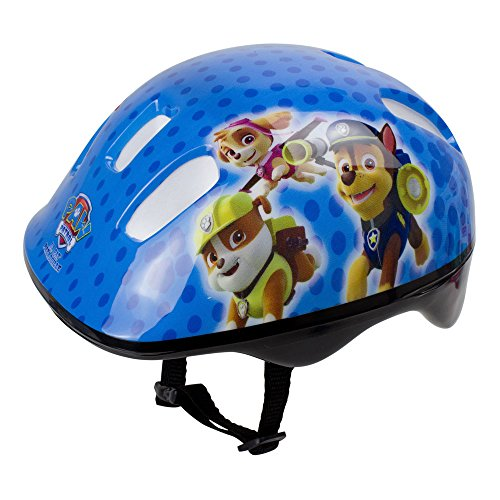 Paw Patrol OPAW212 Helm, Mehrfarbig, Kid