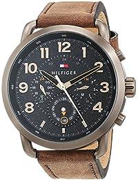 Tommy Hilfiger Herren-Armbanduhr 1791425