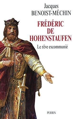 Frédéric de Hohenstaufen