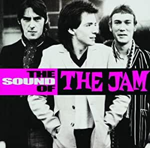 The Sound of the Jam