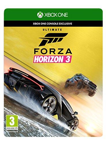 Forza Horizon 3 - Edizione Ultimate - Xbox One