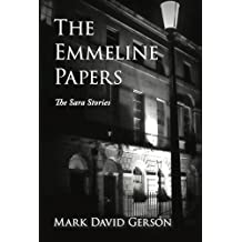 The Emmeline Papers (The Sara Stories)