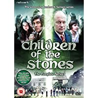 Children of the Stones: The Complete Series
