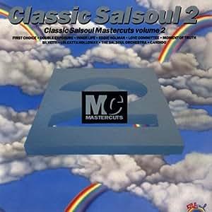 Classic Mastercuts Salsoul Volume 2
