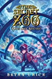 The Secret Zoo: Raids and Rescues