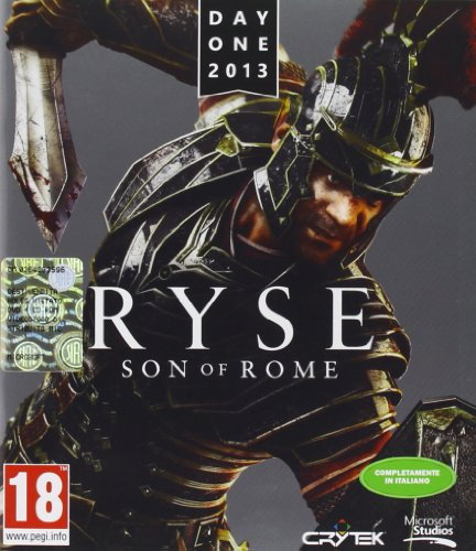 Foto Ryse: Son of Rome - Day-One Edition