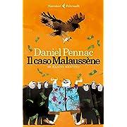 Daniel Pennac (Autore), Y. Mélaouah (Traduttore) Disponibile da: 27 aprile 2017 Acquista:  EUR 18,50  EUR 15,73 11 nuovo e usato da EUR 15,73