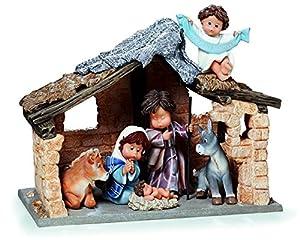 Nadal Figura Decorativa Paz en