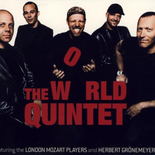 The World Quintet feat. The Lo...