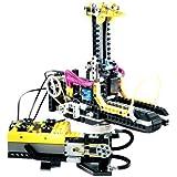 LEGO Mindstorms Robotics Invention System 2.0 - Robotics by LEGO