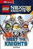 E Readers Best Deals - LEGO® NEXO KNIGHTS: Meet the Knights