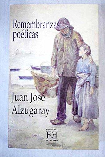 Remembranzas poéticas