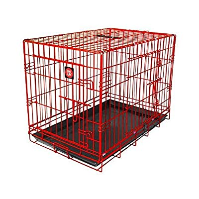 JAMES & STEEL My Pet Dog Crate