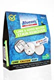 Herbo Pest Powder Blueoxy Lime and Hard Water Stain Remover