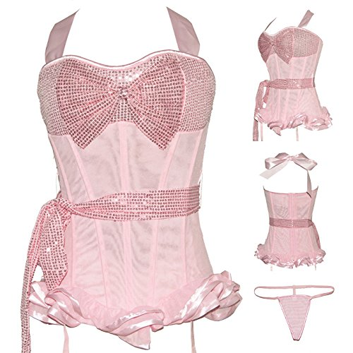 acryl-girly-schmetterling-korperende-kleidung-sexy-pailletten-halfter-shapewear-shaping-unterwasche-