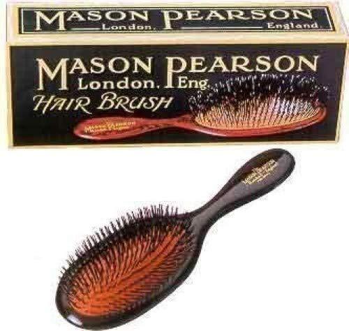 Mason Pearson Brosse à cheveux Handy Mixte Bristle et Nylon