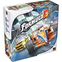 Formula D [importato da UK]