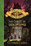 The Curse of Deadman's Forest (Oracles of Delphi Keep, Band 2)