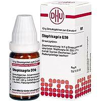 Staphisagria D 30 Globuli 10 g preisvergleich bei billige-tabletten.eu