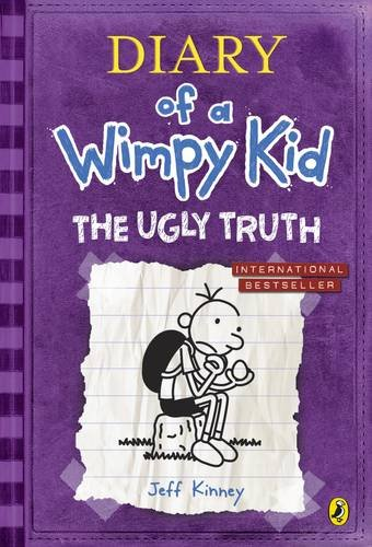 Diary Of A Wimpy Kid: The Ugly Truth: Book 5
