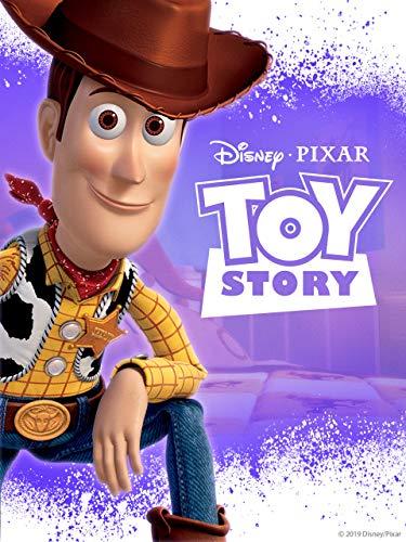 Toy Story (4K UHD) - Toy 4k Story