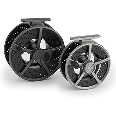 Wychwood Truefly SLA Mark 2 Cassette Fly Fishing Reel by Wychwood