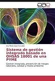 Sistema de gestión integrado basado en OHSAS 18001 de una PYME: Gestión...