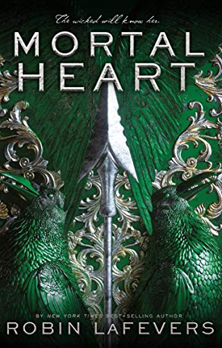 Mortal Heart (His Fair Assassin Book 3) by [LaFevers, Robin]