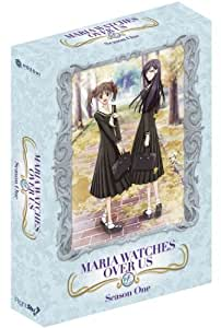 Maria Watches Over Us: Season 1 Collection [DVD] [2008] [US Import]