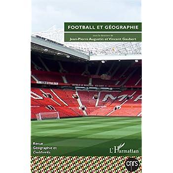 Football et géographie