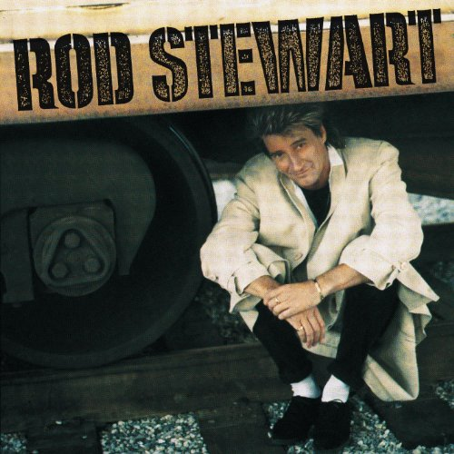 Rod Stewart / Every Beat Of My...