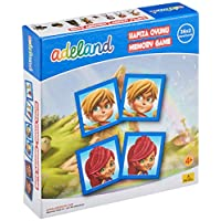 Adeland Hafıza Kartı Oyunu
