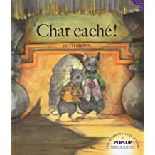 Chat caché !