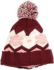 Craghoppers Damen Hut Knit Stri Bob Hat