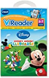Vtech V.Reader Learning Book - Mickey Mouse