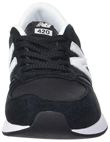 New Balance Mrl420, Running Homme Noir (Black)