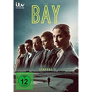 The Bay Staffel 1