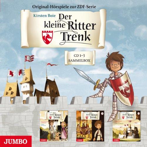 Der Kleine Ritter Trenk-die Box hier kaufen