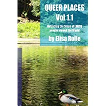 Queer Places, Volume 1.1 (B and W)