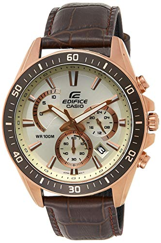 Casio EFR-552GL-7AVUDF (EX359)  Analog Watch For Unisex