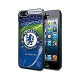 Chelsea FC Ufficiale di Calcio Regalo iPhone 5/5S Duro Caso 3D–A Great Natale/Compleanno Regalo Idea per Gli Uomini e Ragazzi