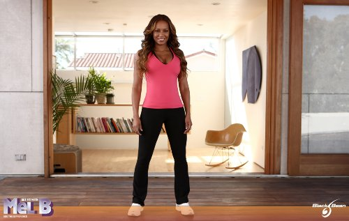 Get Fit With Mel B  screenshot