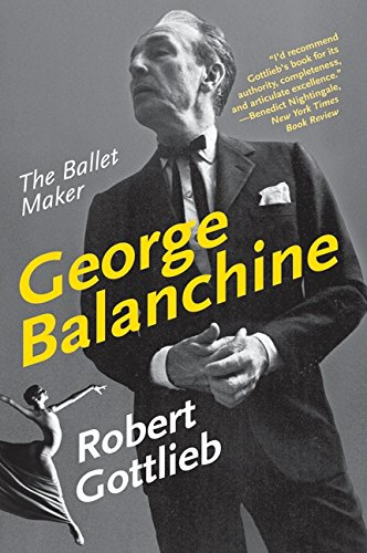 George Balanchine (Eminent Lives)
