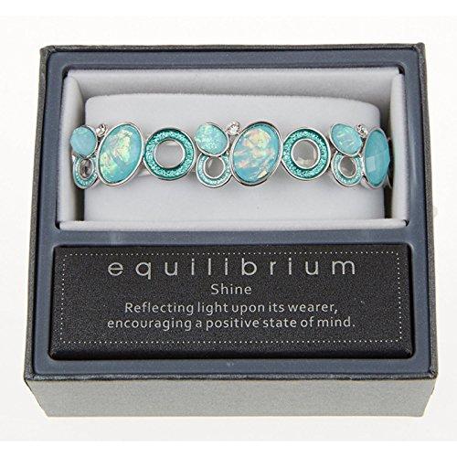 equilibrium-shine-moonstone-set-bracelet-turquoise-silver-tone-54499